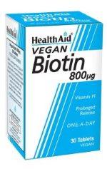 Biotin kosttilskud til hår