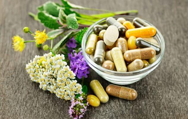 Vigtige vitaminer til håret