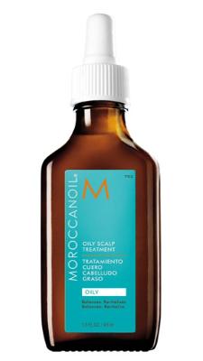 Dry Scalp fra Moroccanoil