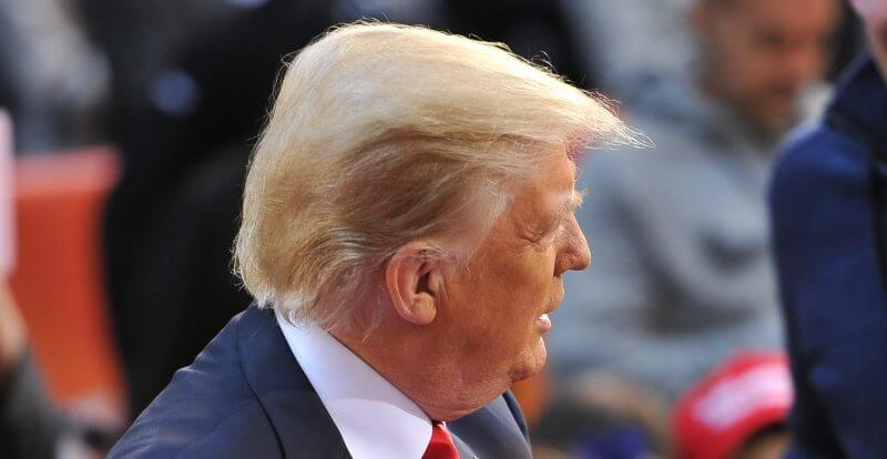 Donald trump og propecia