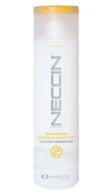 Neccin shampoo no. 2
