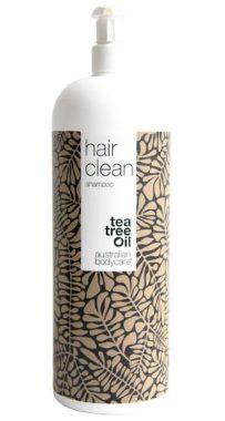 shampoo mod bumser i hovedbunden