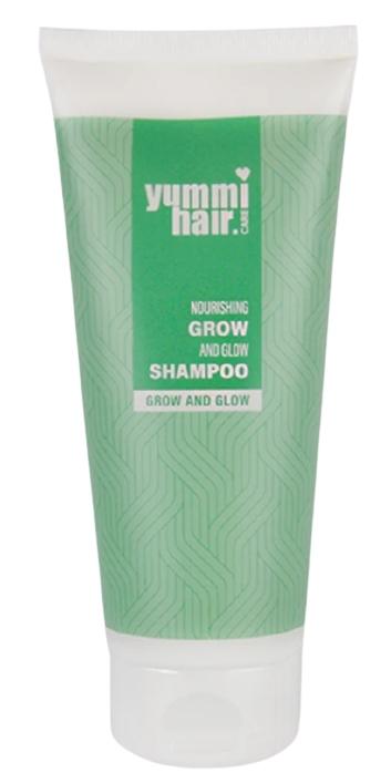 Yummi Haircare Grow and Glow