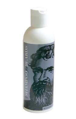 Beardsley shampoo til skæg
