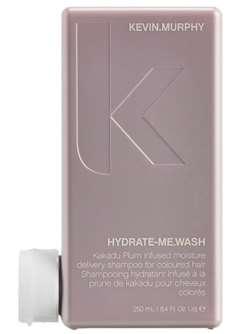 Fugtgivende shampoo fra kevin murphy