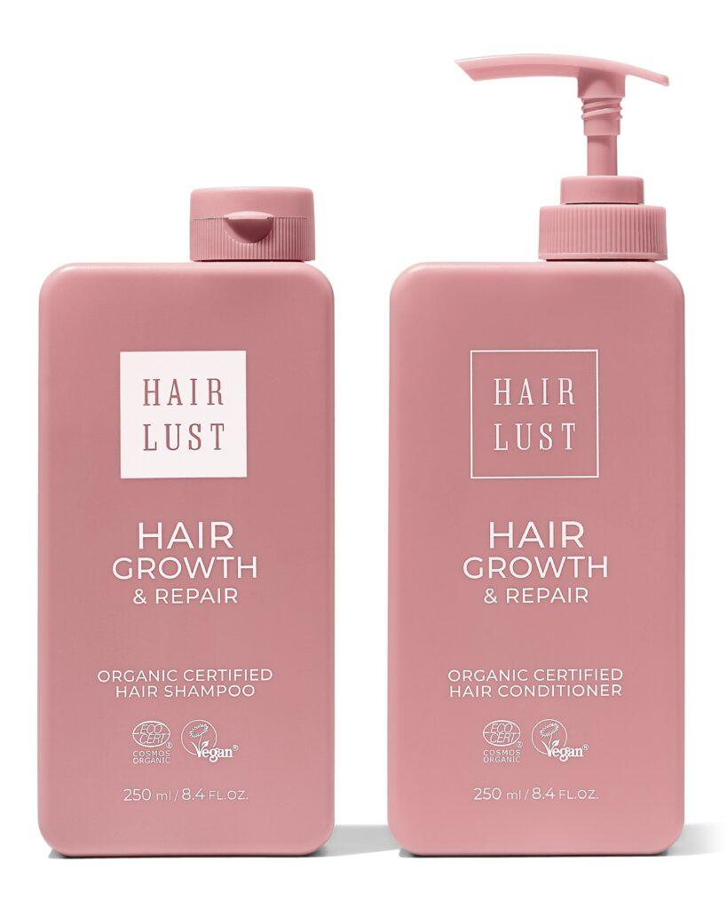 Hair Growth and Repair Set