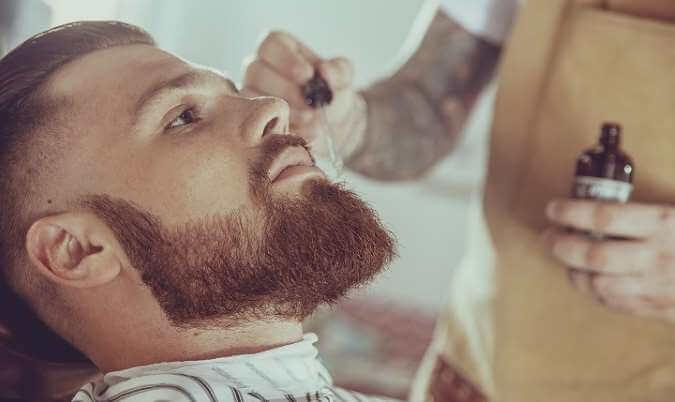 Alt om skægolie