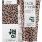 Ansigtsmaske – sådan virker ansigtsmasker