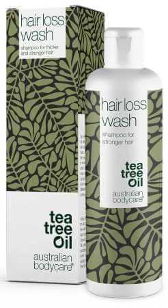 shampoo der øger hårvækst