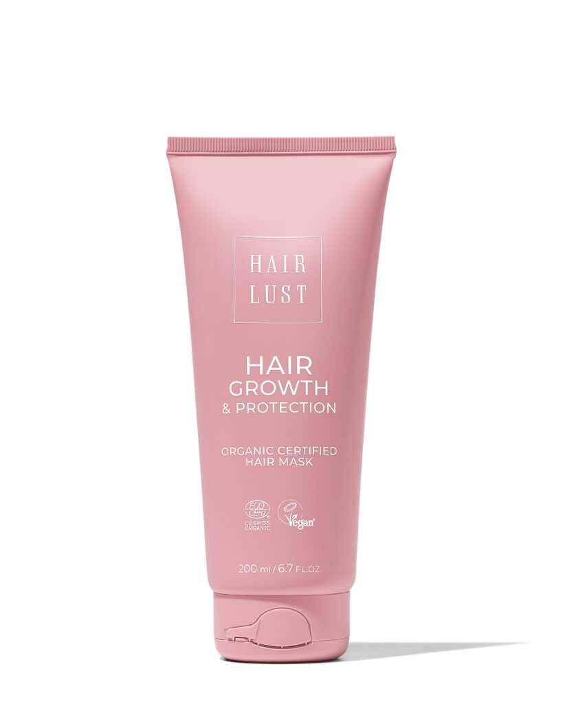Hair Growth and Protection Mask