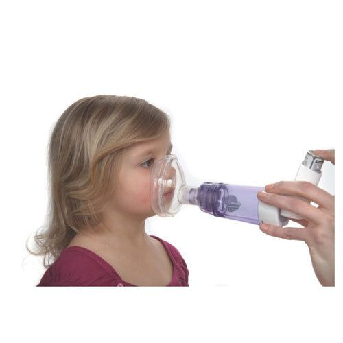 LiteTouch inhalationsmaske