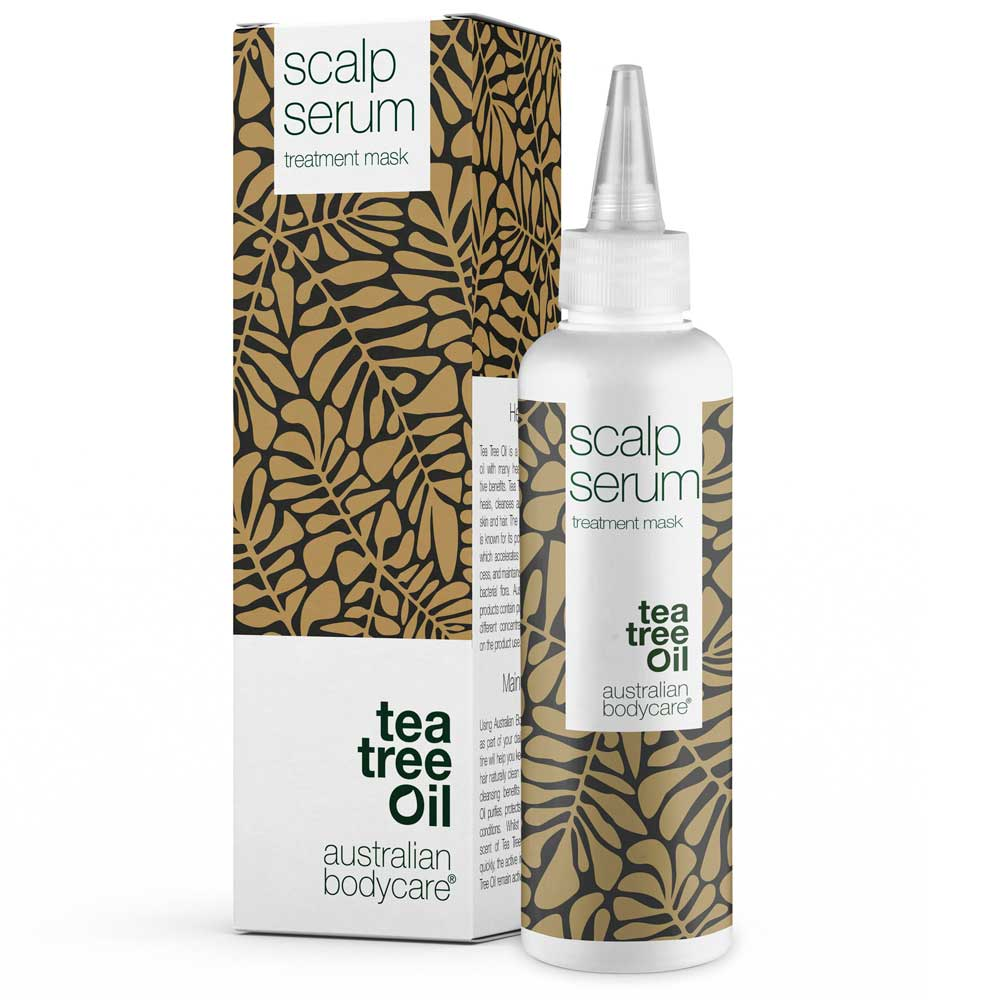 Australian Bodycare Scalp Cure Serum