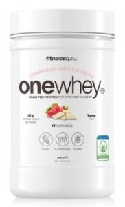 One Whey – proteinpulver der ikke klumper