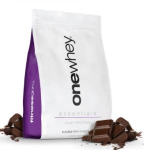 One Whey Essentials – gør proteinpulver simpelt