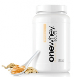 One Whey Isolate – Premium valg