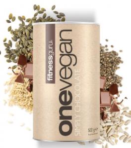 Organic One Vegan – kosttilskud med ekstra god samvittighed