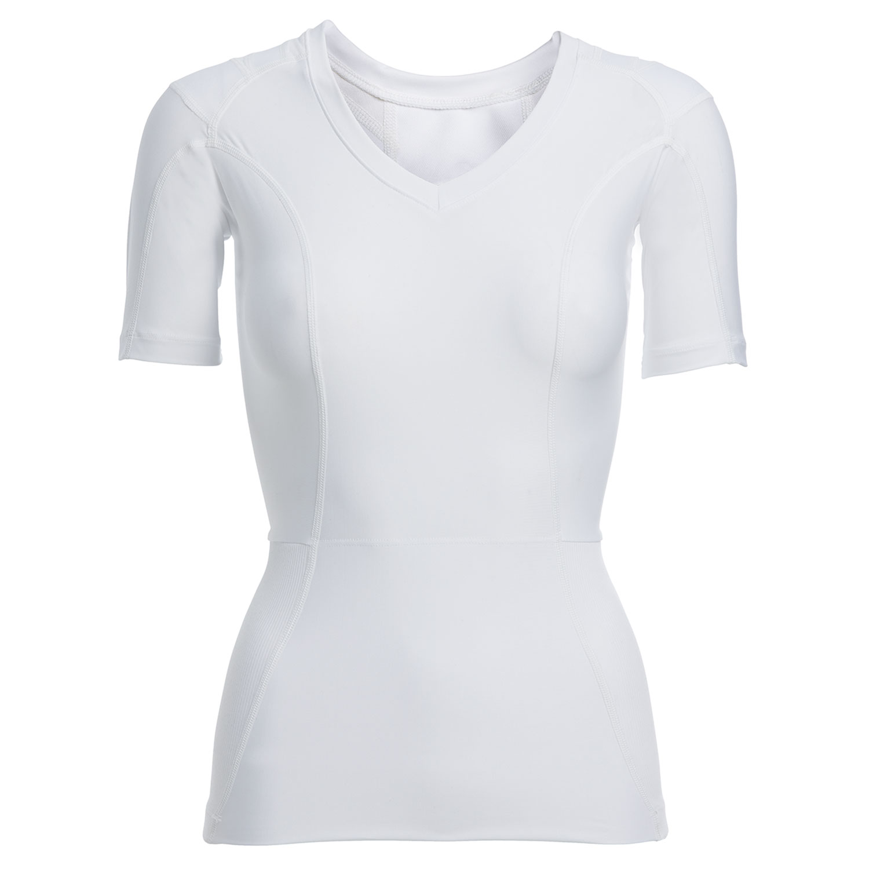 Women's Posture Shirt 2.0 (hvid)