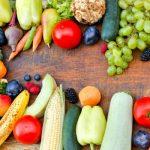 Din kost har indflydelse på din psoriasis