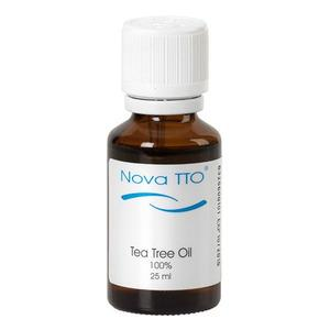 Nova TTO tea tree oil 100 %- 25 ml