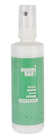Yummi Haircare Grow and Glow Serum