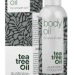 Australian Bodycare Body Oil